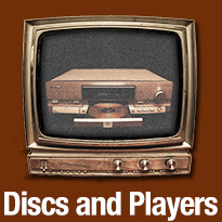 Discs and Players